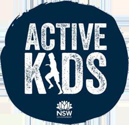 Active Kids NSW