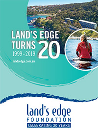 Lands Edge turns 20