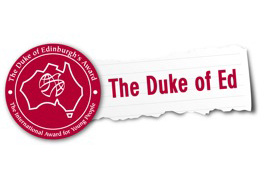 The Duke of Ed