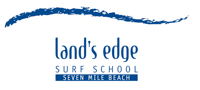 Land's Edge Surf School